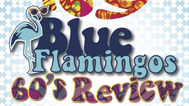 Blue Flamingos 60's Review