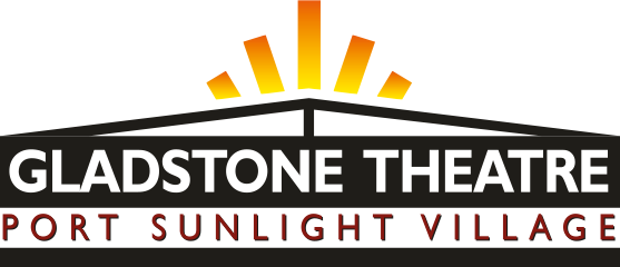 The Gladstone Theatre Logo