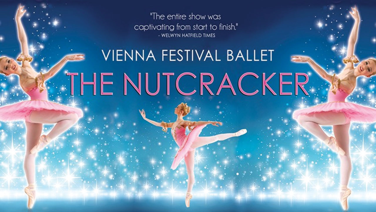 The Nutcracker Vienna Festival Ballet