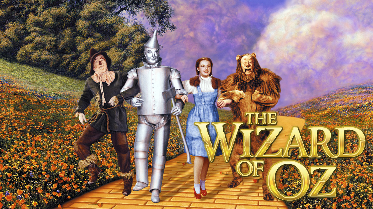 The Wizard of Oz - Gladstone Theatre Cinema Club