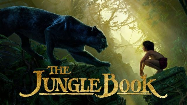 The Jungle Book - Gladstone Theatre Cinema Club