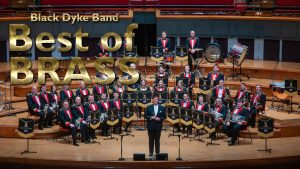 Black Dyke Band - Best of Brass