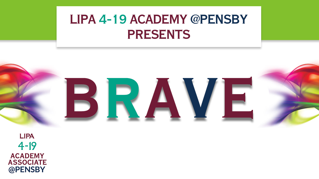 Brave by LIPA 4-19 @Pensby