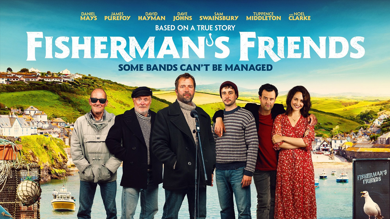Fisherman's Friend - Gladstone Cinema Club