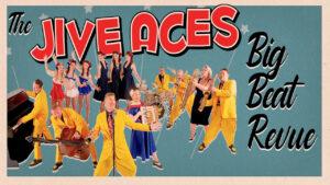 The Jive Aces – Big Beat Revue