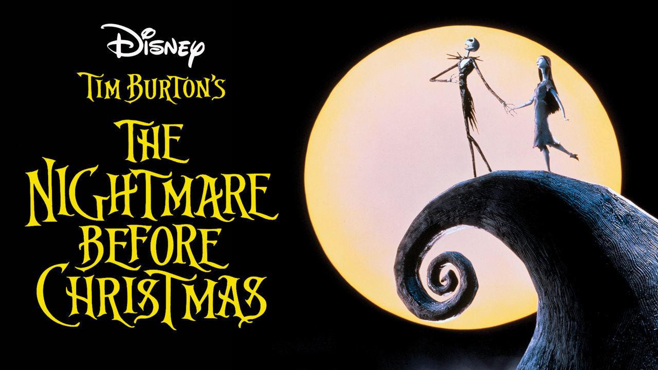 The Nightmare Before Christmas - Gladstone Cinema Club