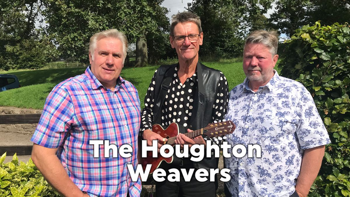 The Houghton Weavers