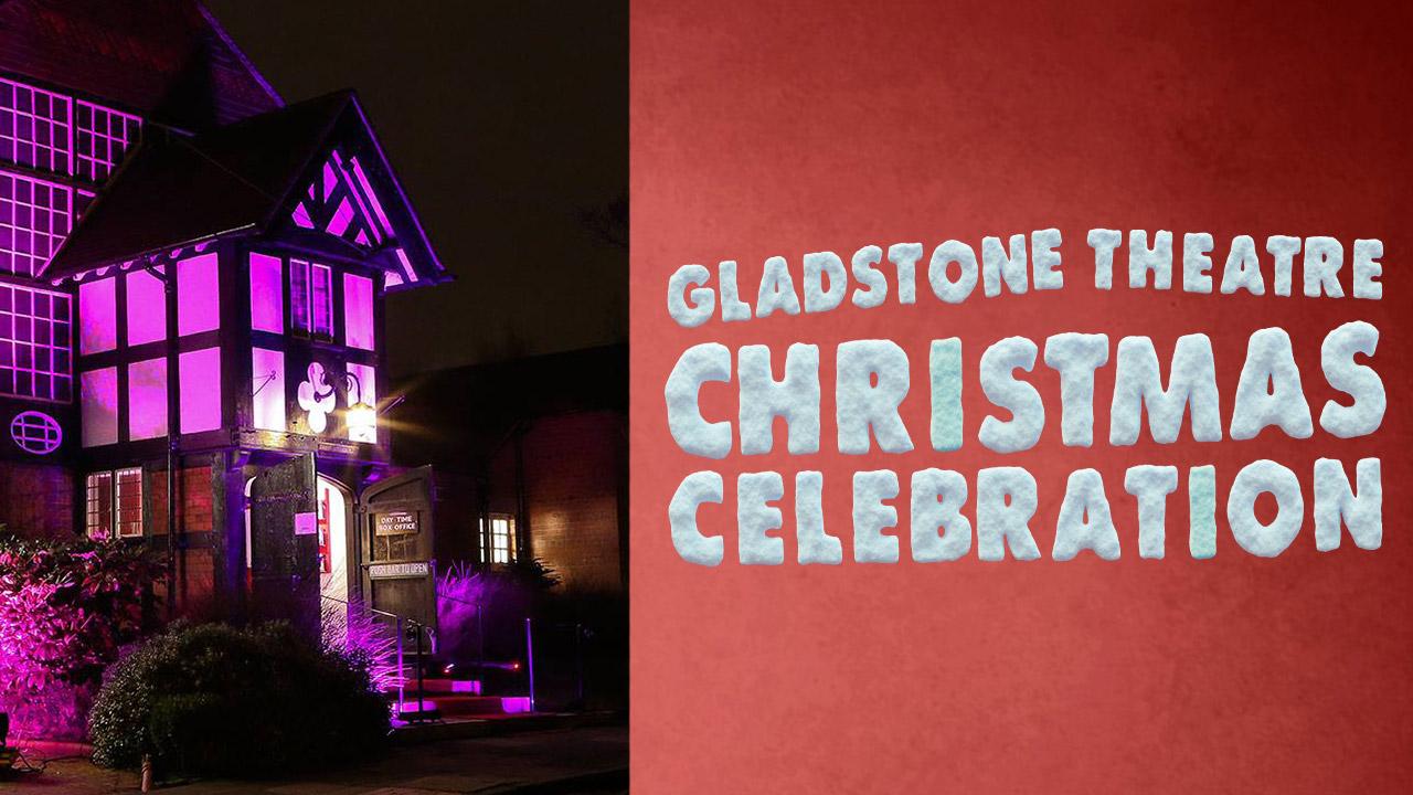 Gladstone Theatre Christmas Celebration