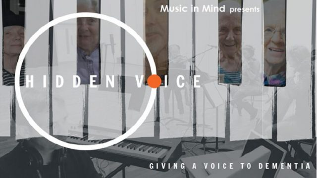 Hidden Voice - Music in Mind