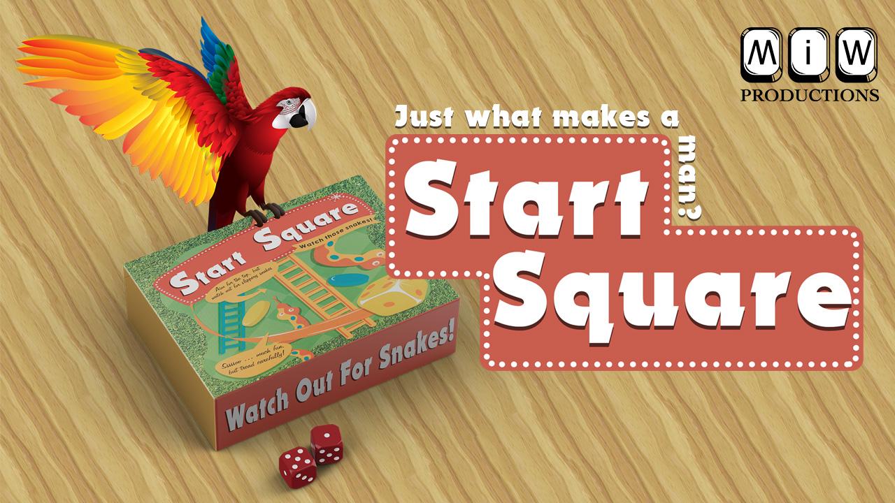 Start Square