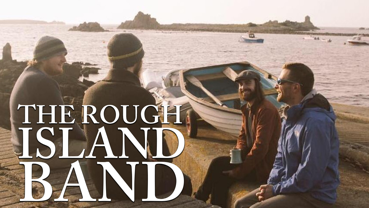 The Rough Island Band - 10th Anniversary Tour