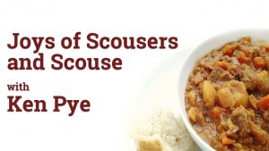 Joys of Scousers and Scouse
