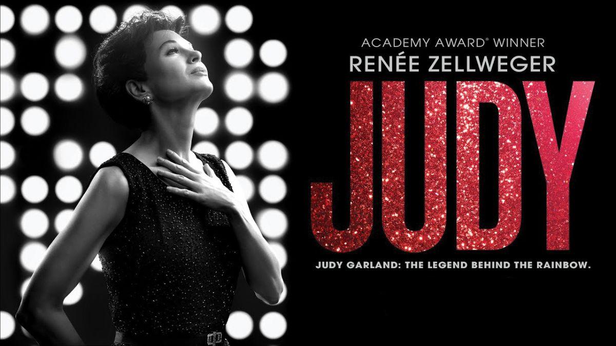 Judy - Gladstone Cinema Club
