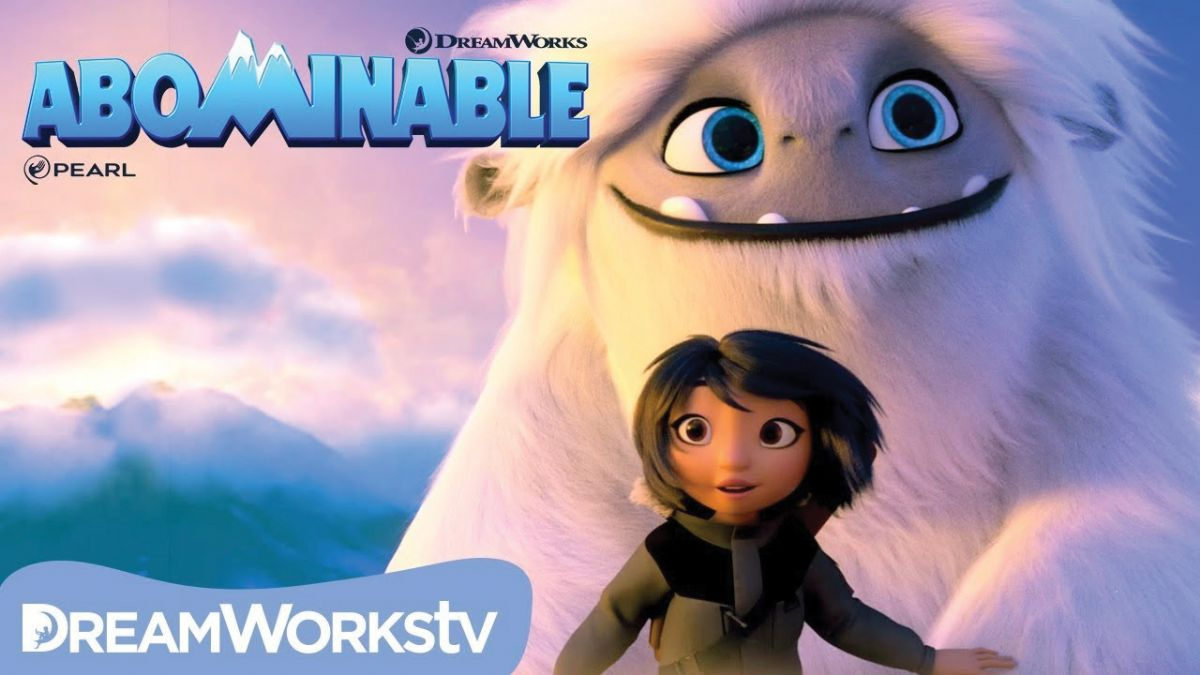 Abominable - Gladstone Cinema Club