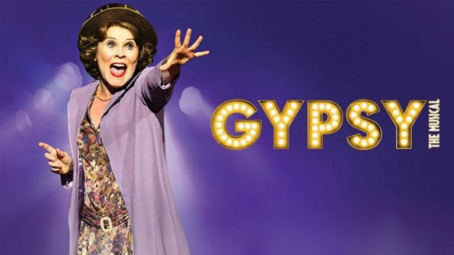 Gypsy The Musical (Live) - Gladstone Cinema Club