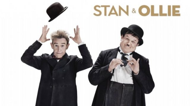 Stan & Ollie - Gladstone Cinema Club