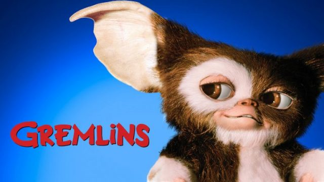 Gremlins - Gladstone Cinema Club