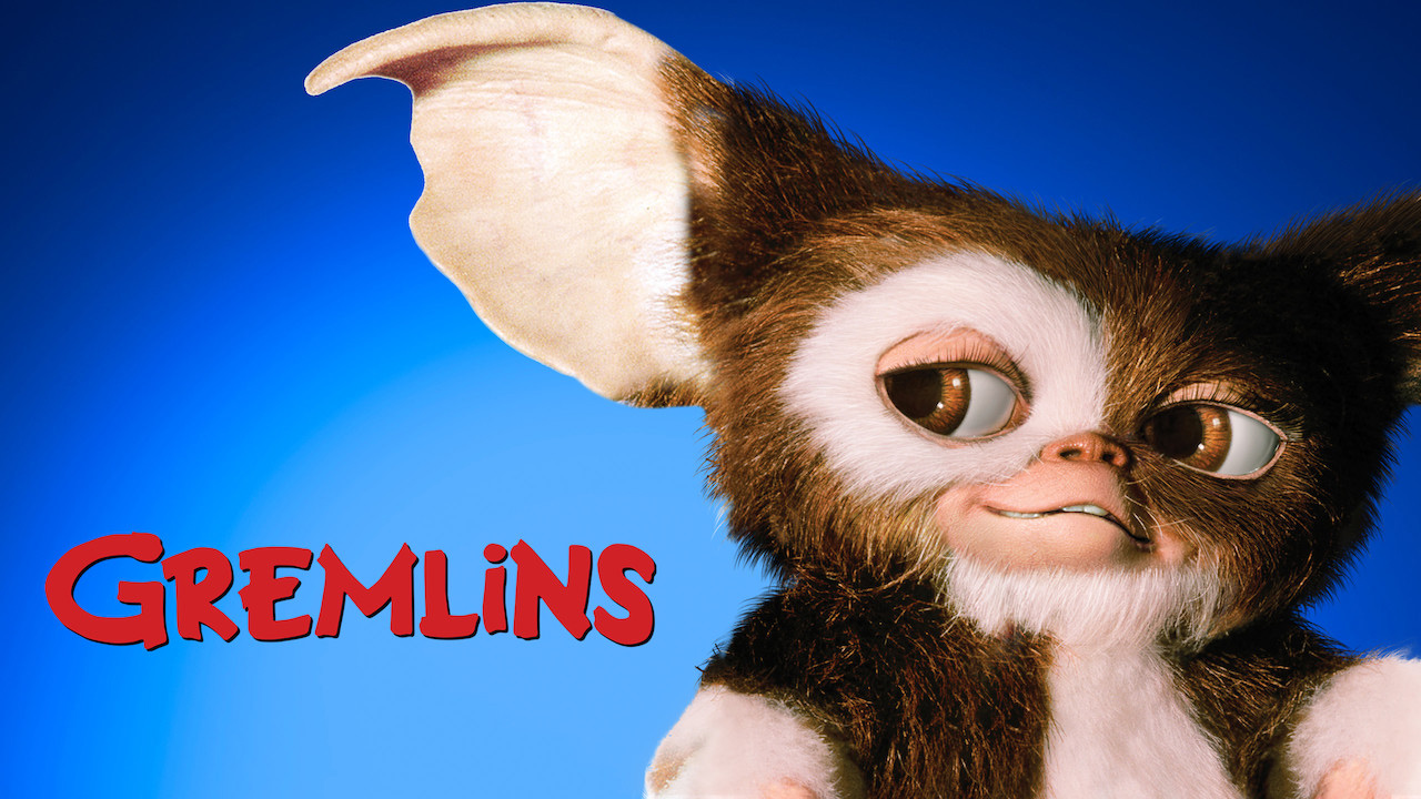 Gremlins - Gladstone Cinema Club