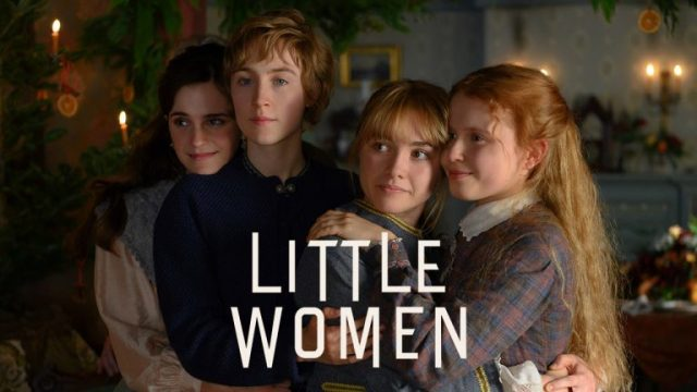 Little Women - Gladstone Cinema Club