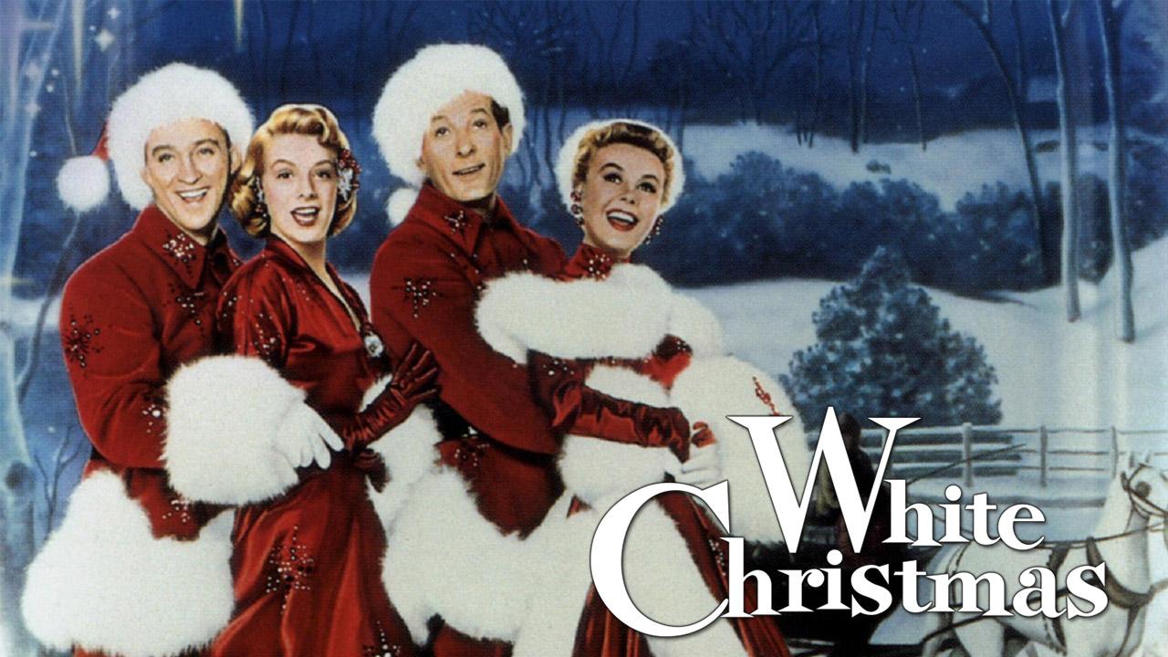 White Christmas - Gladstone Cinema Club