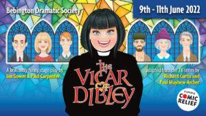 The Vicar of Dibley - Bebington Dramatic Society