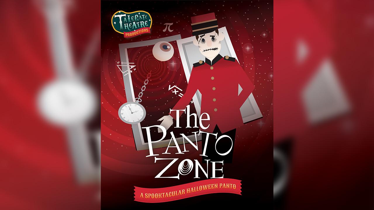 The Panto Zone – A Spooktacular Halloween Panto